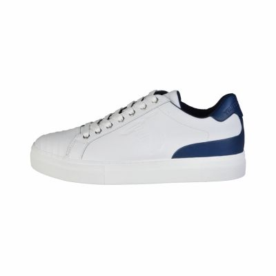 Pantofi sport Trussardi 77S607 Alb