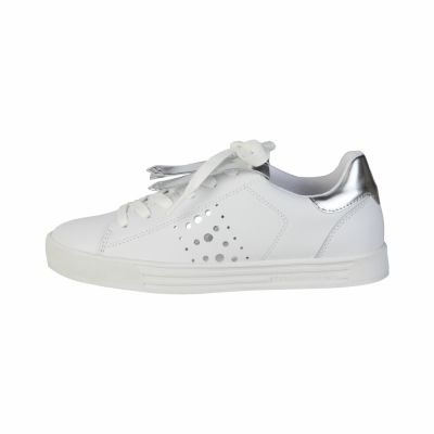 Pantofi sport Trussardi 79S502 Alb
