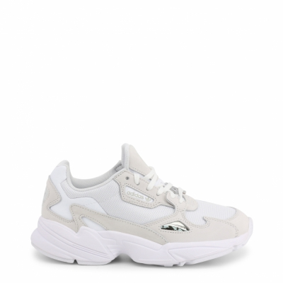 Pantofi sport Adidas FALCON Alb