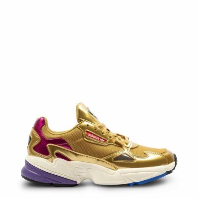 Pantofi sport Adidas FALCON Galben