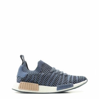 Pantofi sport Adidas NMD-R1_STLT Albastru