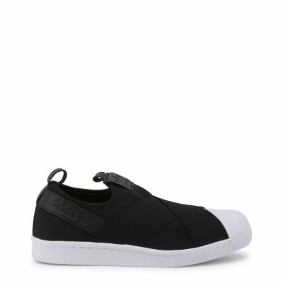 Pantofi sport Adidas Superstar-Slipon Negru