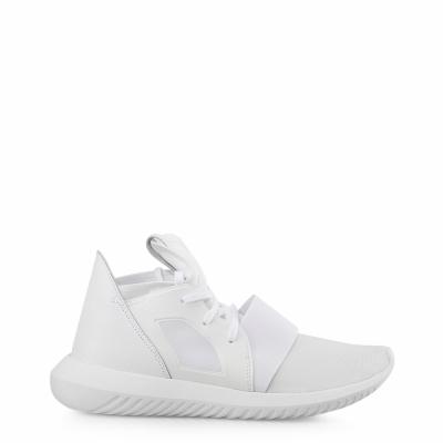 Pantofi sport Adidas TUBULAR_DEFIANT Alb