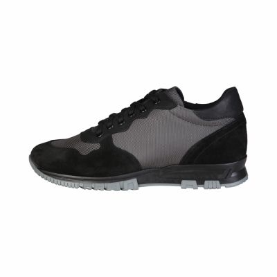 Pantofi sport Made In Italia ALESSIO Negru