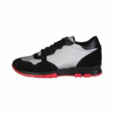 Pantofi sport Made In Italia ALESSIO Gri