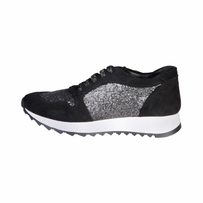 Pantofi sport Ana Lublin EIVOR Negru