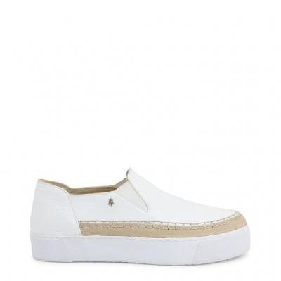 Pantofi sport Armani Exchange 9450648P477 Alb