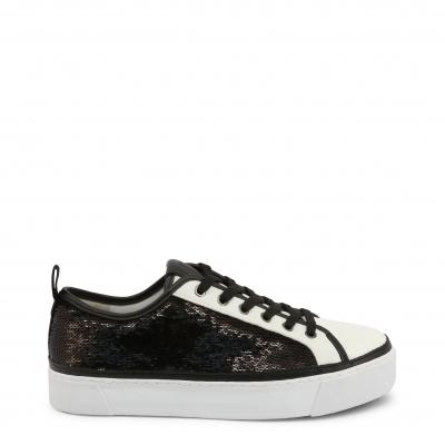 Pantofi sport Armani Exchange 945084_8P476 Negru
