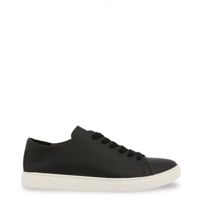Pantofi sport Armani Exchange 955055_8P411 Negru