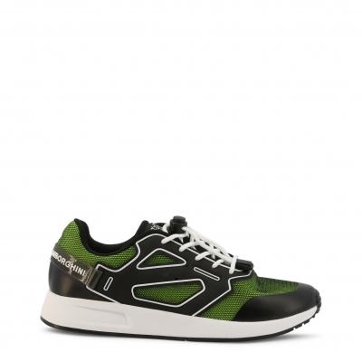Pantofi sport Automobili Lamborghini E0XVBSE2 Verde