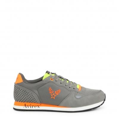 Pantofi sport Avirex AV01M40604 Gri