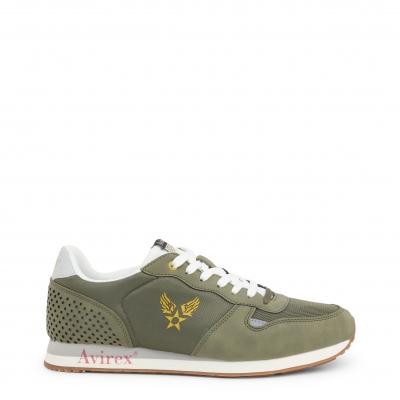 Pantofi sport Avirex AV01M40604 Verde