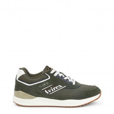 Pantofi sport Avirex AV01M50622 Verde