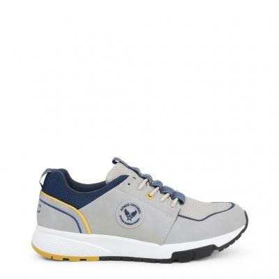 Pantofi sport Avirex AV01M60615 Gri