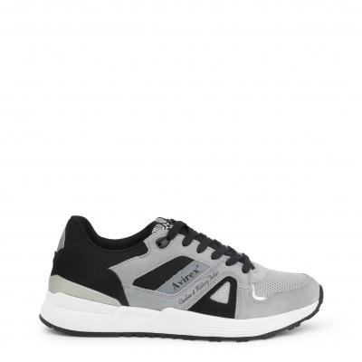 Pantofi sport Avirex AV01M60620 Gri