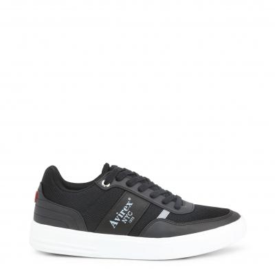 Pantofi sport Avirex AV01M80634 Negru