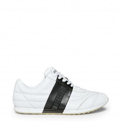 Pantofi sport Bikkembergs BARTHEL_B4BKM0111 Alb