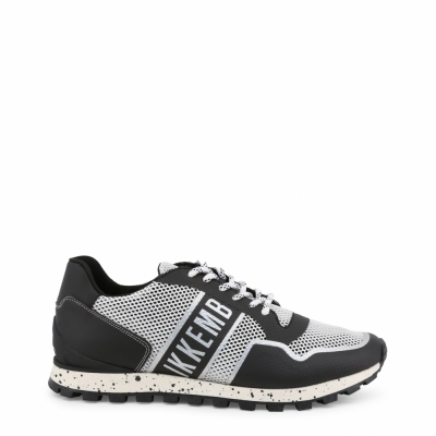 Pantofi sport Bikkembergs FEND-ER_2084 Alb