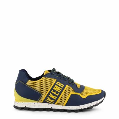 Pantofi sport Bikkembergs FEND-ER_2084 Galben