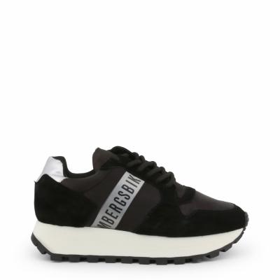 Pantofi sport Bikkembergs FEND-ER_2087 Negru