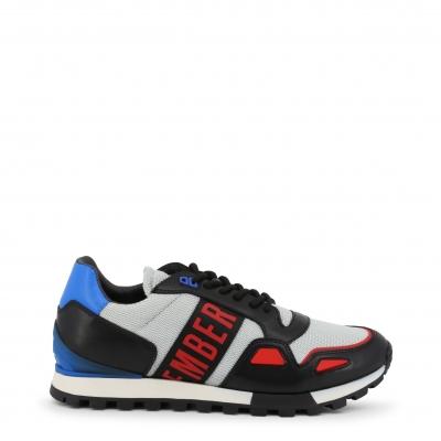 Pantofi sport Bikkembergs FEND-ER_2232 Gri