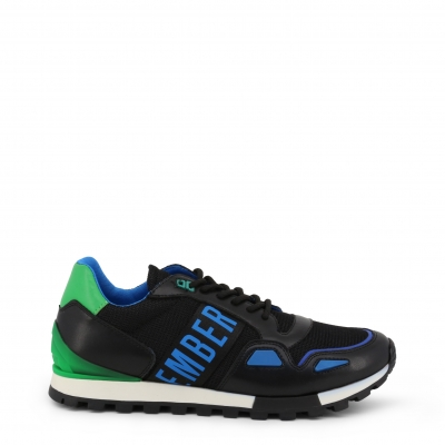 Pantofi sport Bikkembergs FEND-ER_2232 Negru