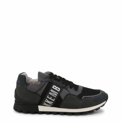 Pantofi sport Bikkembergs FEND-ER_2376 Negru