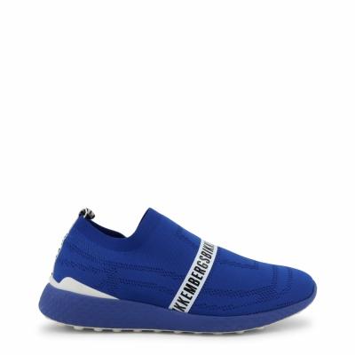 Pantofi sport Bikkembergs STRIK-ER_2106 Albastru