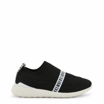 Pantofi sport Bikkembergs STRIK-ER_2106 Negru