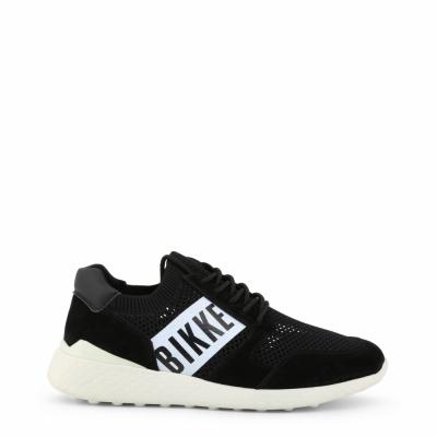 Pantofi sport Bikkembergs STRIK-ER_2278L Negru