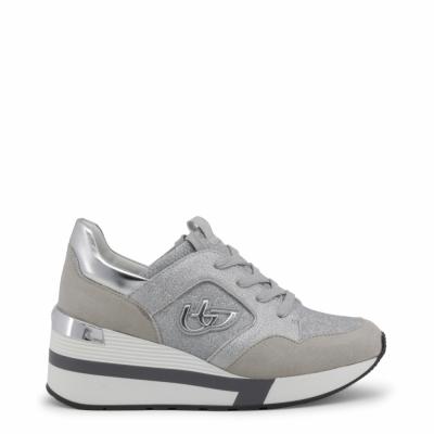 Pantofi sport Blu Byblos GLAM_682305 Gri