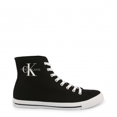 Pantofi sport Calvin Klein AUGUSTO_B4S0671 Negru