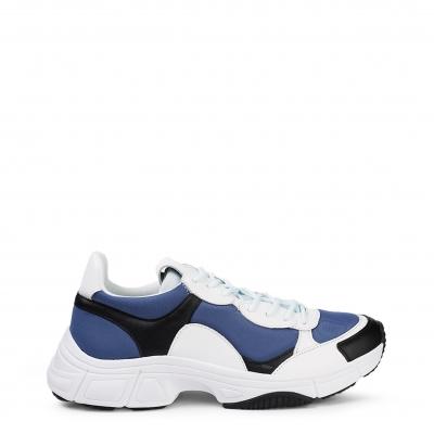 Pantofi sport Calvin Klein F1277 Alb