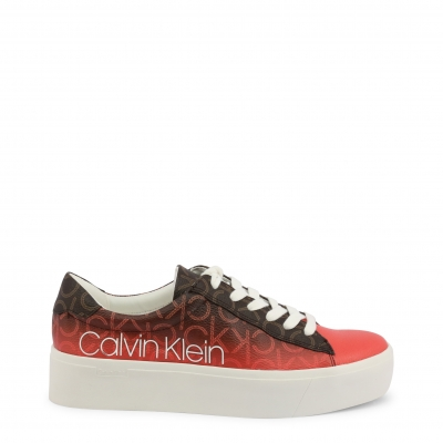Pantofi sport Calvin Klein JANIKA_B4E7962 Maro