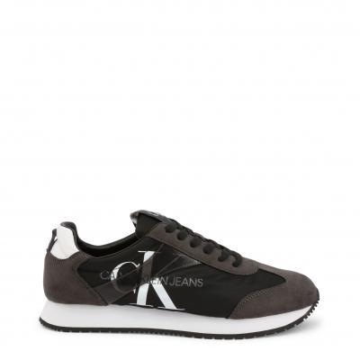 Pantofi sport Calvin Klein JESTER_B4S0655 Negru