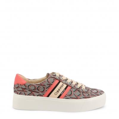 Pantofi sport Calvin Klein JINJER_B4E00070 Roz