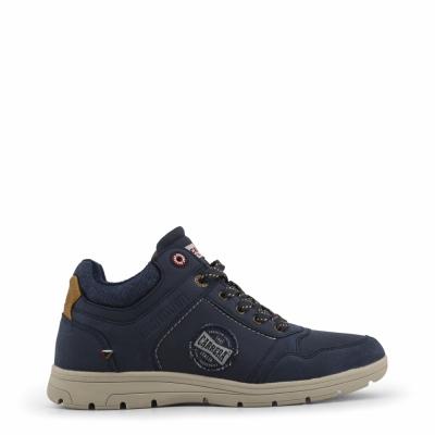 Pantofi sport Carrera Jeans CAM825055 Albastru