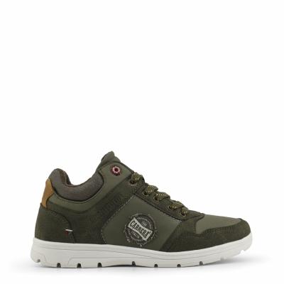 Pantofi sport Carrera Jeans CAM825055 Verde