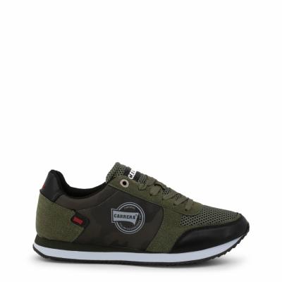 Pantofi sport Carrera Jeans CAM913226 Verde