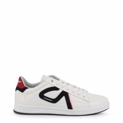 Pantofi sport Carrera Jeans CAM917000 Alb