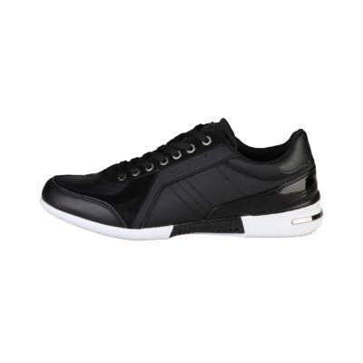 Pantofi sport Sparco CARTAGENA Negru