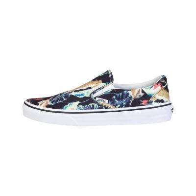 Pantofi sport Vans CLASSIC-SLIP-ON Negru