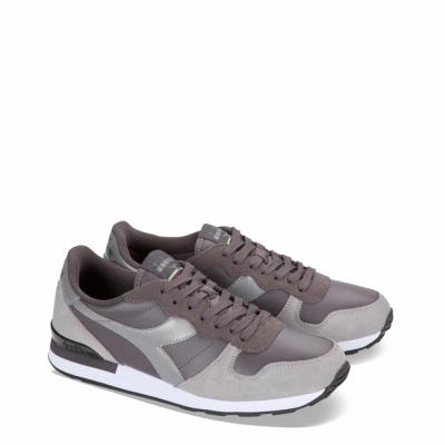 Pantofi sport Diadora CAMARO-LTR Gri