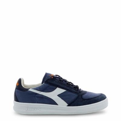 Pantofi sport Diadora Heritage B_ELITE_CS Albastru