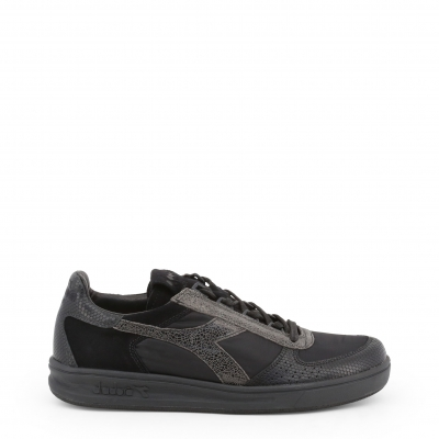 Pantofi sport Diadora Heritage B_ELITE_ITA_BLACKPACK Negru