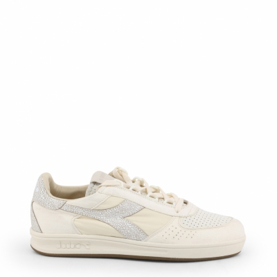 Pantofi sport Diadora Heritage B_ELITE_ITA_WHITEPACK Alb