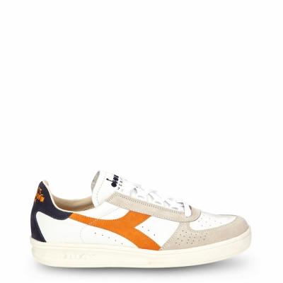 Pantofi sport Diadora Heritage B_ELITE_SL Alb