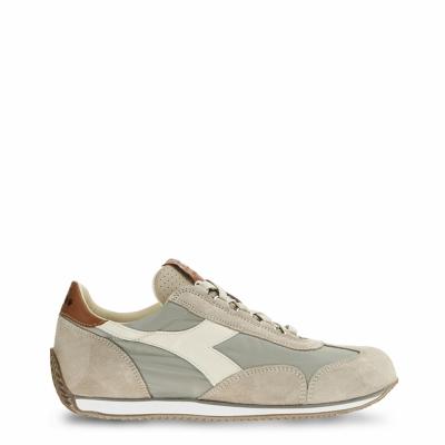 Pantofi sport Diadora Heritage EQUIPE_ITA Gri