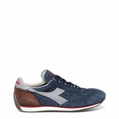 Pantofi sport Diadora Heritage EQUIPE_S_SW Albastru