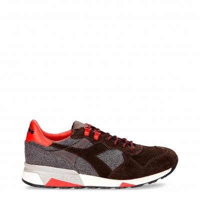 Pantofi sport Diadora Heritage TRIDENT_90_LODEN Maro